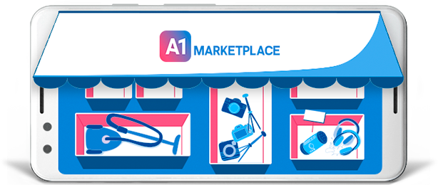 A1 Marketplace