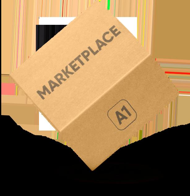 A1 Box