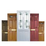Двери, окна и скобяные изделия